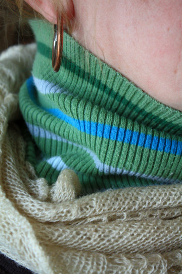 Recycled Sweater 16